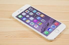 IPhone 6s 64GB / 16GB