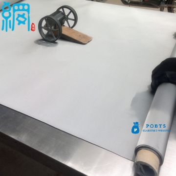 LOTS OF STOCK STAINLESS STEEL BOLTING CLOTH