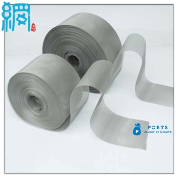 HIGH CONDUCTIVE STAINLESS STEEL BATTERY MESH TAPE FOR BATTERY AND FUEL CELL