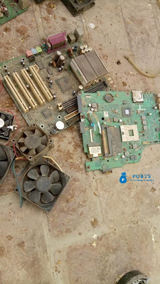 Hum computer scrap purchase krty hy