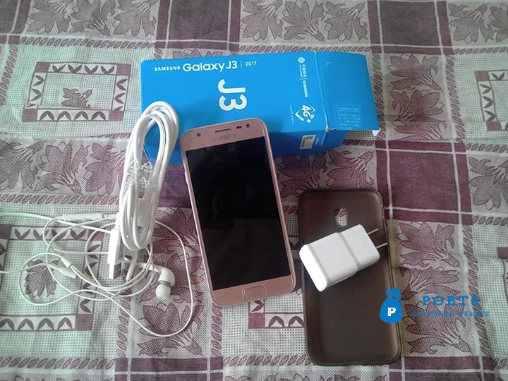 Sell my mobile Samsung galaxy j3 pro