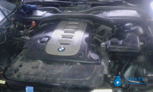 BMW 730d @Rs. 17 Lac only