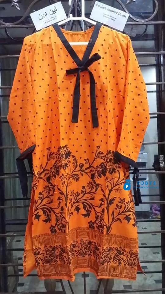 Hand Made Ladies Kurties , H & A Collection & Boutique