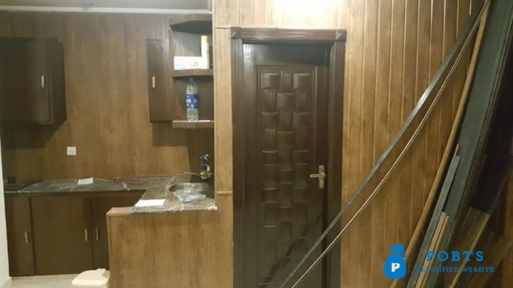 Full Furnished Bahria Studio in Only @Rs.2650k