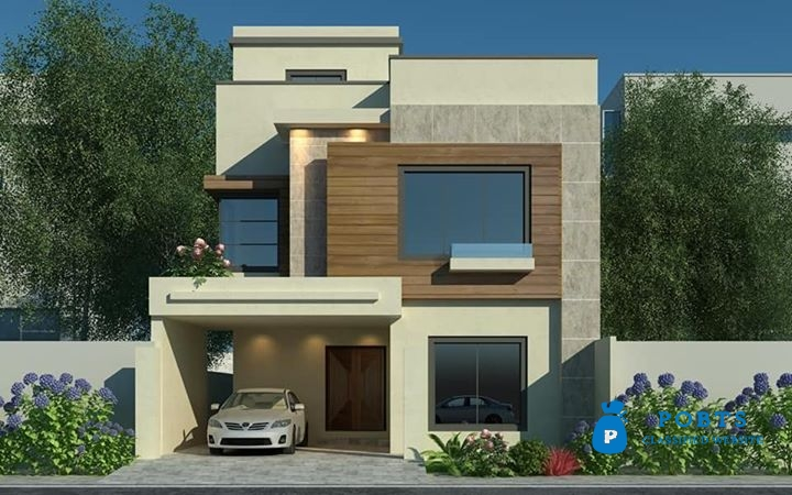 Constructed Houses , Plots, Commercial Plaza on Installment