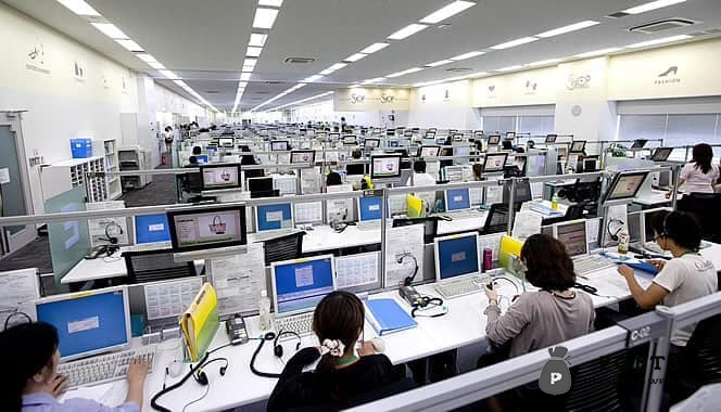 Call center jobs for male