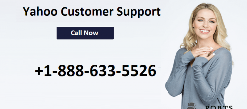 Contact Yahoo Customer Support USA +1-888-633-5526 Toll Free Number