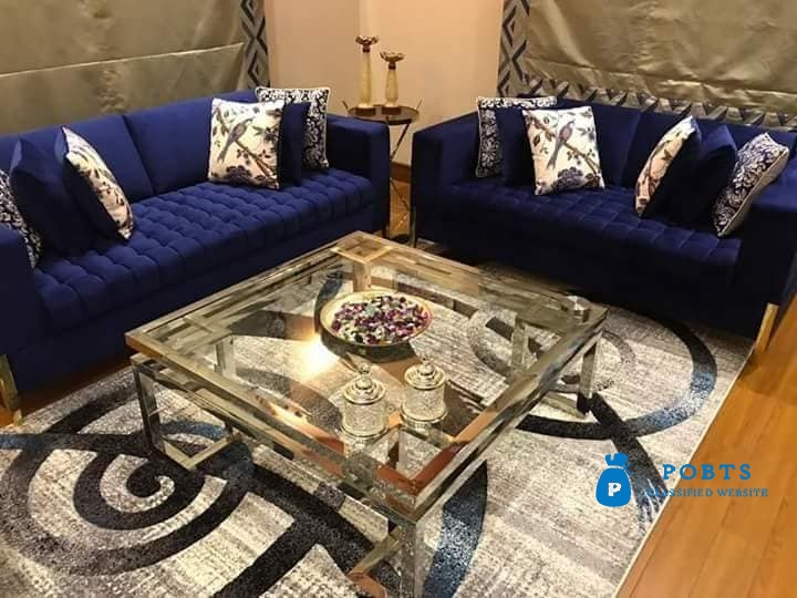 Wedding furniture package in discount price