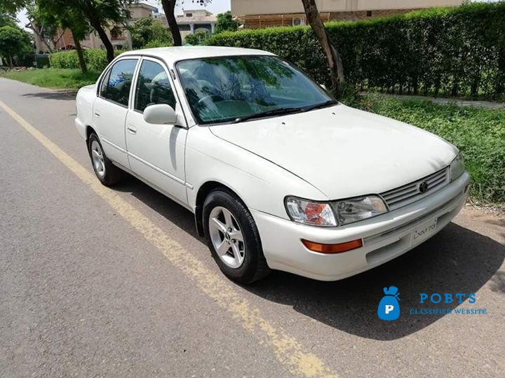 TOYOTA 2OD LIMITED AUTO MODEL 1999 DIESEL
