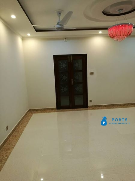 10 Marla House for Sale in Media Town (Attached to Bahria Town Phase-1)