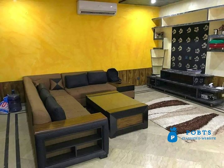 10 Marla house For sale in The price of 5 Marla at Lahore