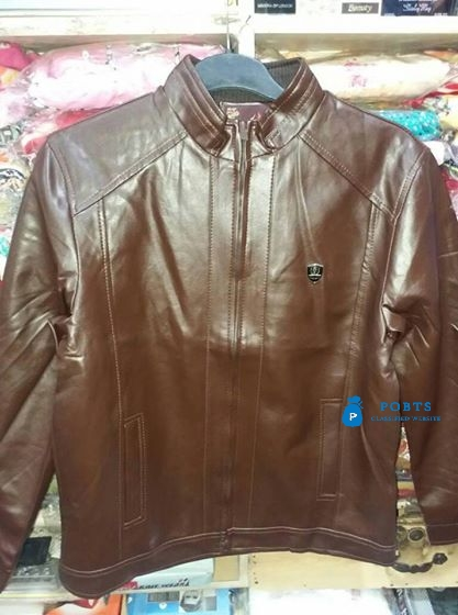 Pure Leather jecket