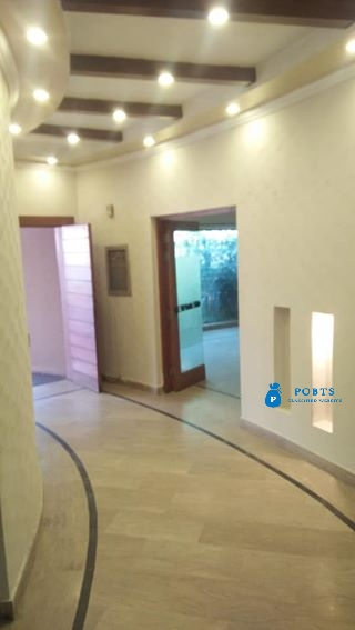 1 Kanal Double story house for sale in pcsir phase 2