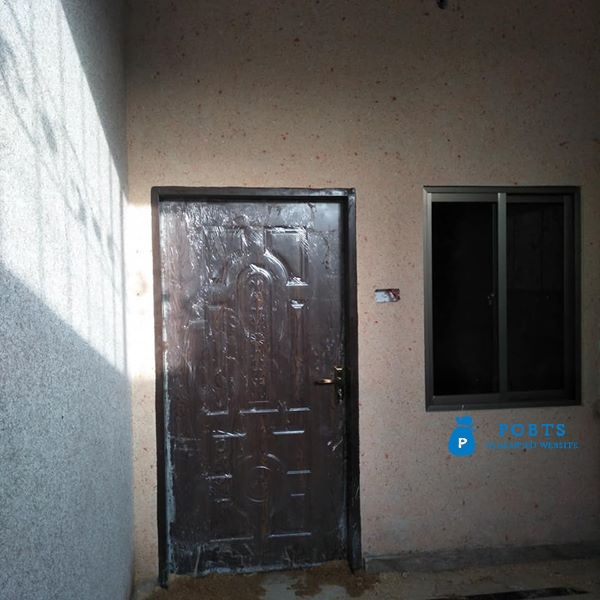 1.5marla double story house for sale