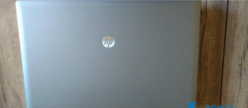 Branded HP Pro-book 6555