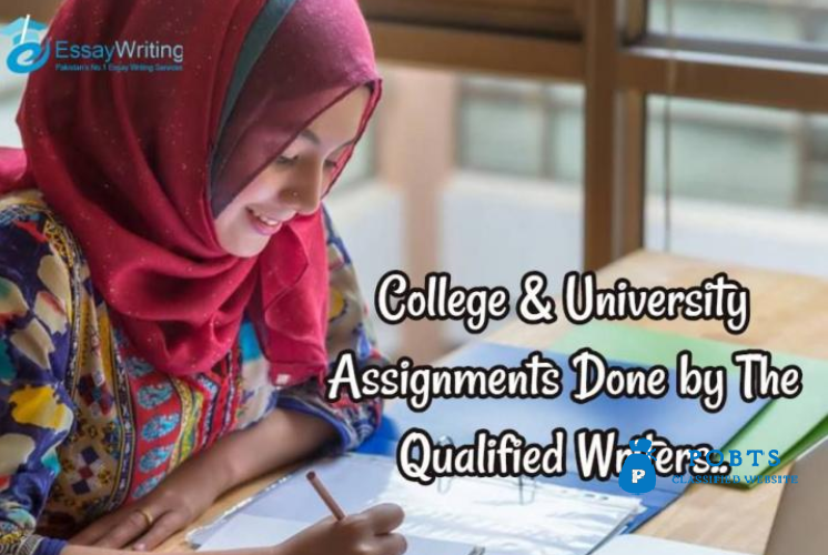 Academic Essay and Assignment writing services in pakistan
