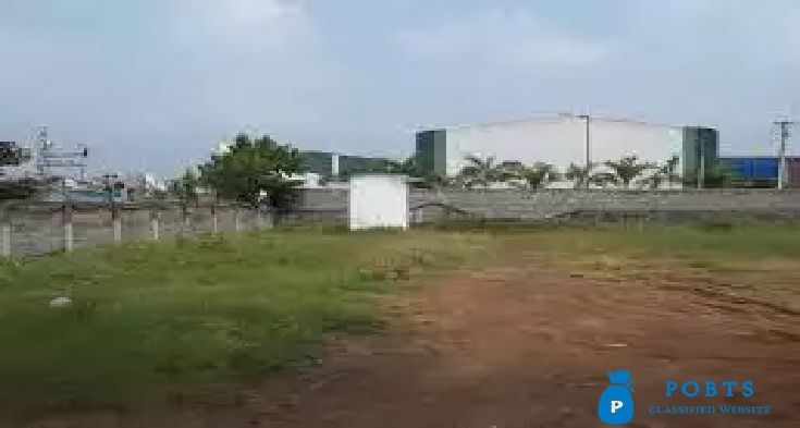 C block 10 marla Residential Plot Superb located in Dha phase 9 Prism