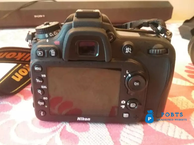 Nikon D 7100 dslr camera for sale all Pakistan home delivery