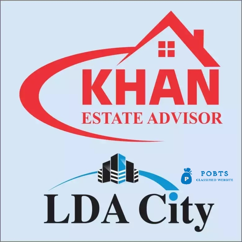 Kanal exemption letter file in LDA CITY Lahore