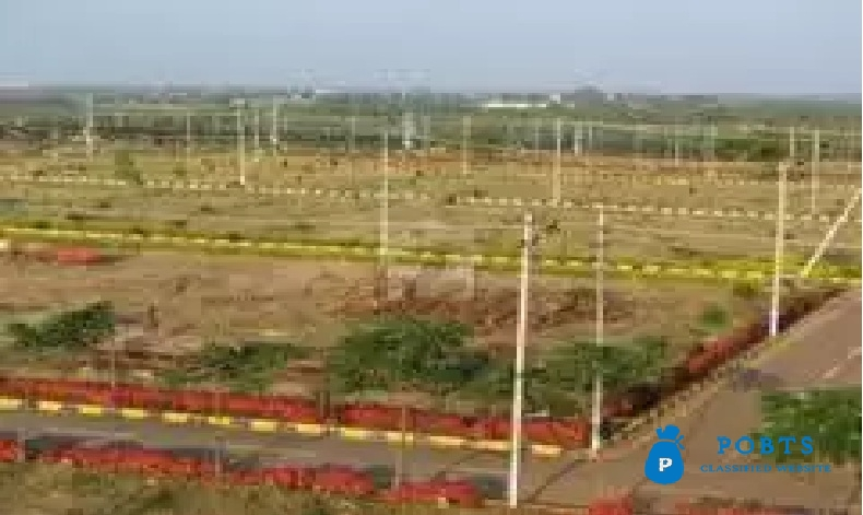 4 Marla Commercial Plot # 62 DHA Phase 7 Prime Location For Sale CCA5