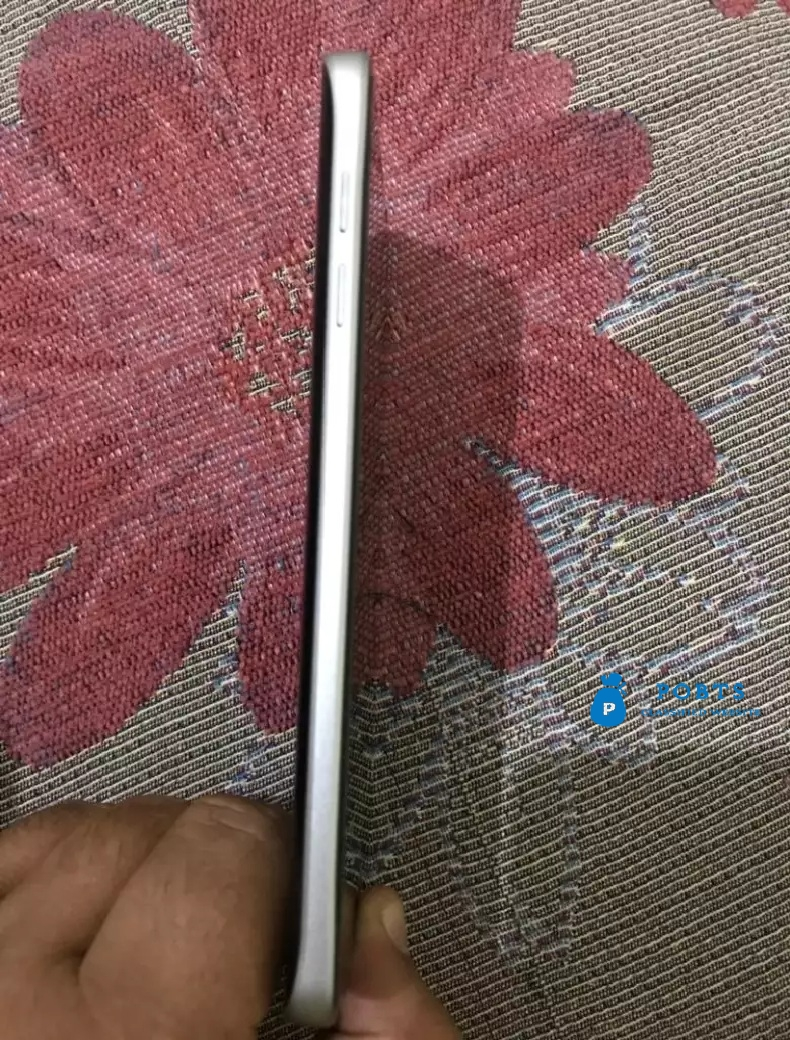 Samsung galaxy note 5 like new blue color 98/100 condition