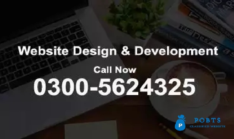 Grow Your Business / Best Website Design Company Lahore