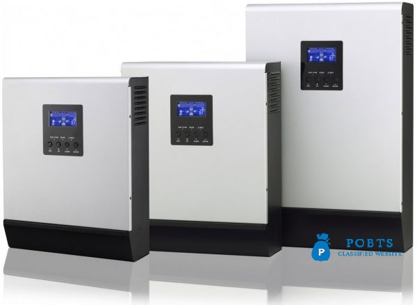 Axpert MKS 3KW Inverter - Post Free ad POBTS™Classified Buy