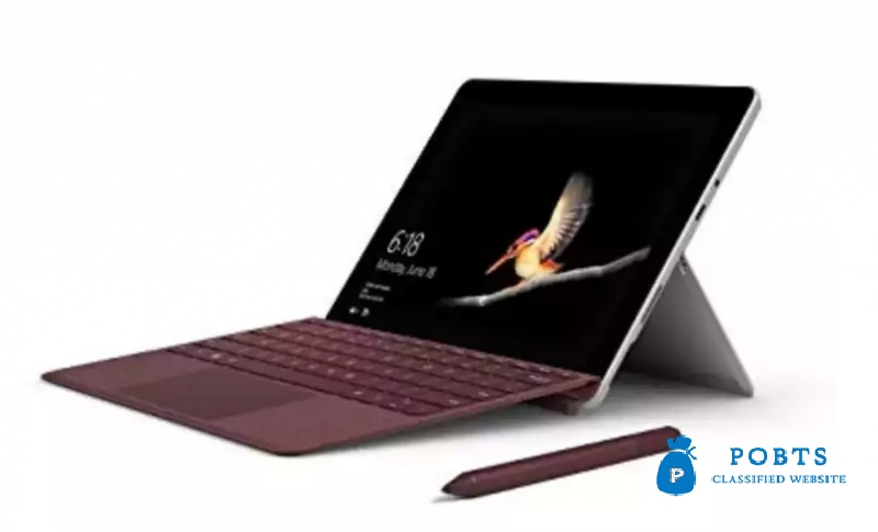 Microsoft New Surface Go 2 in 1 Convertible Laptop - Sealed Box