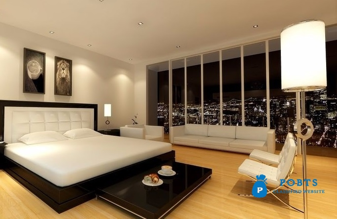 THE PALM LUXURY RESIDENTIAL PROJECT