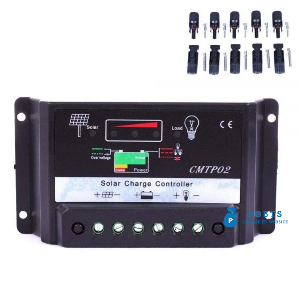 Solar Charge Controller SCC-10a