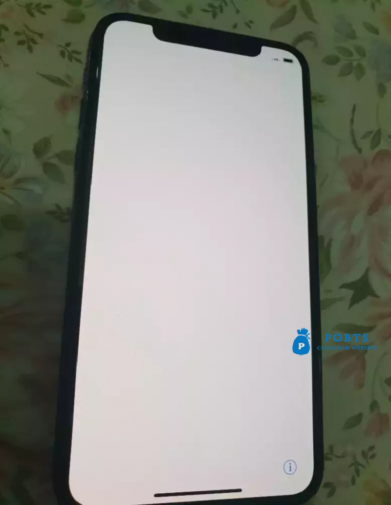 Iphone X 100% Orignal lcd and other Parts also available