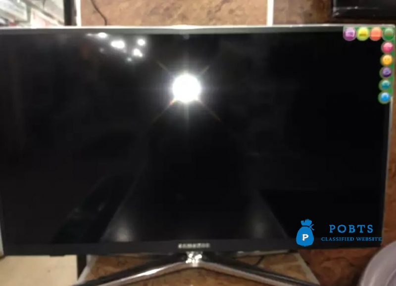 32 Inch slim.box pack sony / samsung led tv at whole sale rate GULBERG 3,
