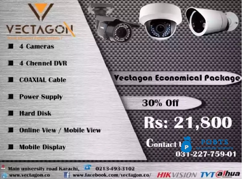 CCTV Cameras Mantainance & Electric Works Services At Your Door Step
