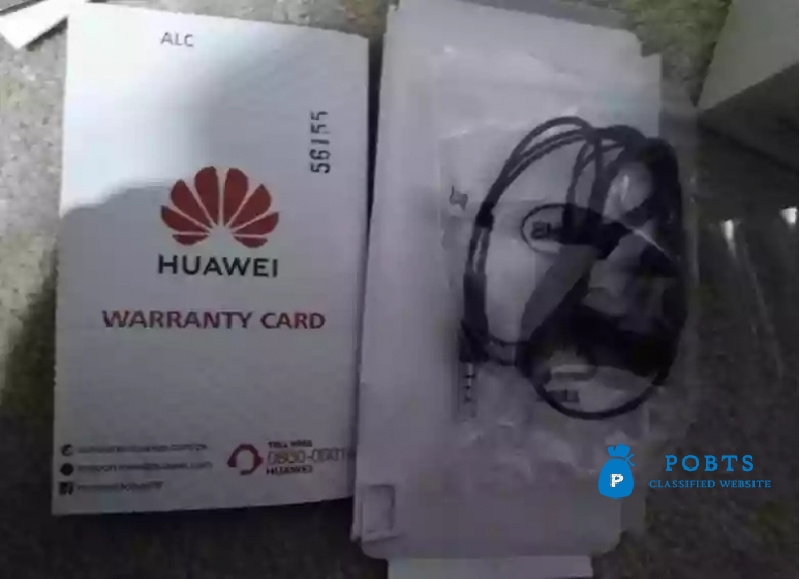 Huawei Y7 prime 2018 for sale