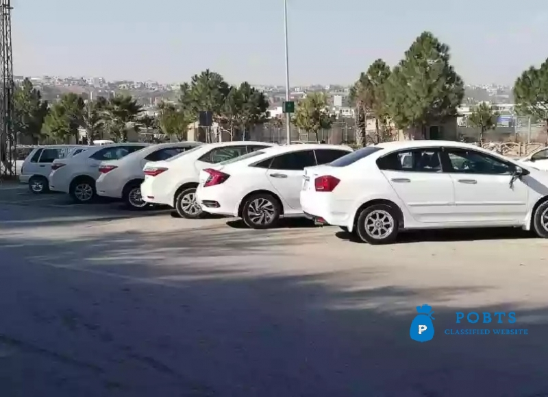 Hassan rent a car G11 Islamabad