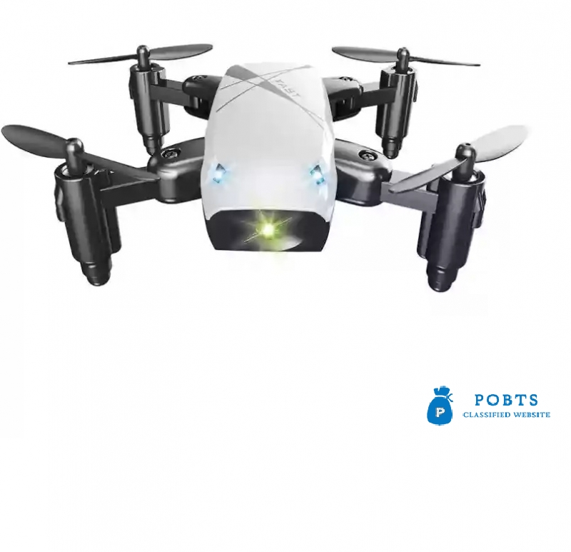Mini Drone With out Camera(fat)