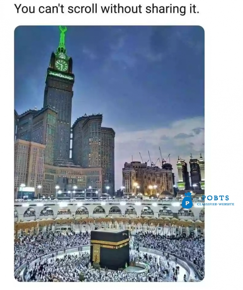 Cheap Umrah packages very near hotels