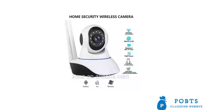 Ip Camera 1080p during the launch United Kingdom