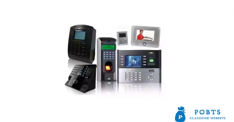 Biomteric Attendance Machines and Door Access systems