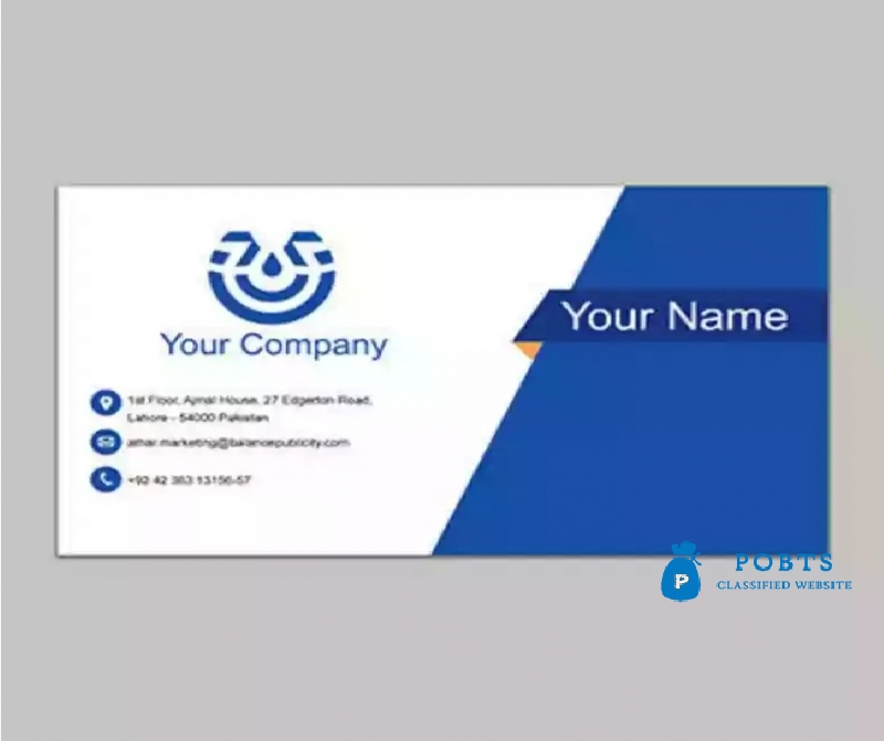 Specialist Visiting card Printing