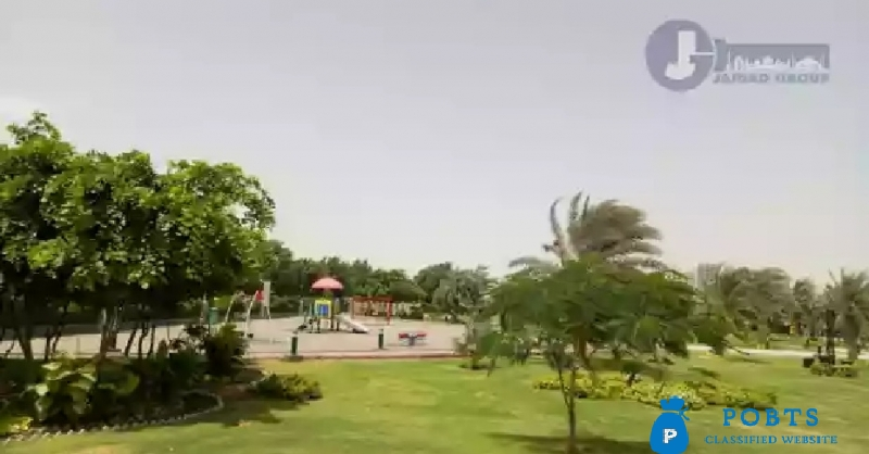 Get 125 Sq-Yd Plot Available in Bahria Town