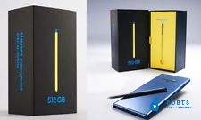 For Sale Brand New Samsung Galaxy Note 9