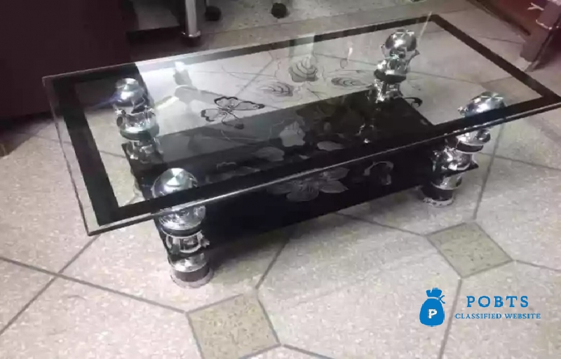 Centre table single imported