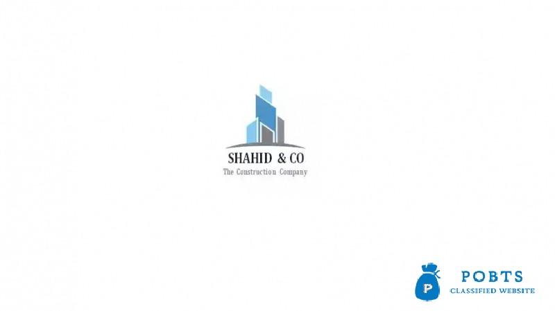 Constructionand Roads Shahid and Compay