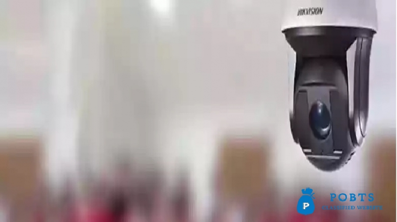 8 cctv camera 1-MP full Package in your City