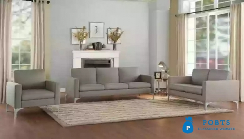 Six seater sofa drawing room for this option