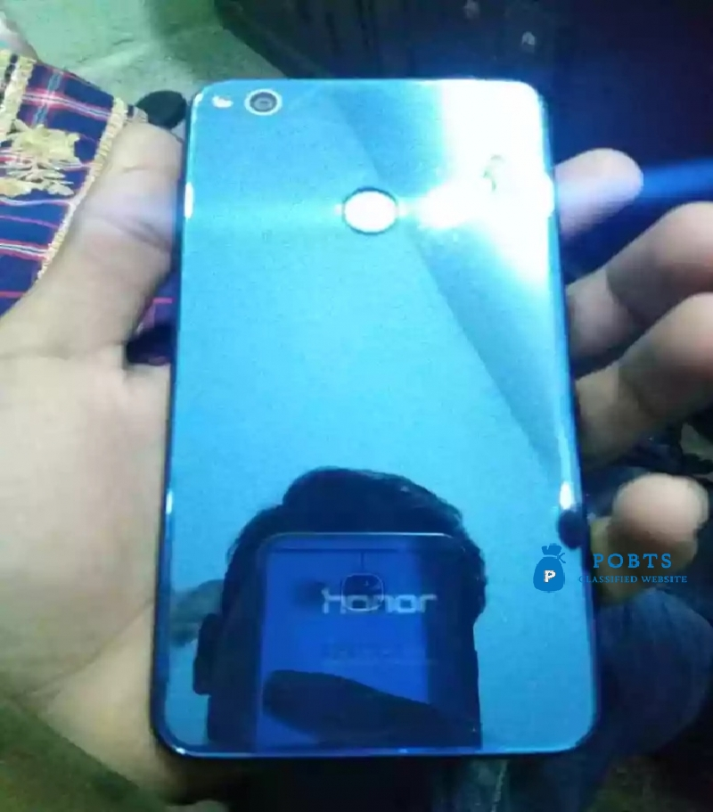 Huawei honor 8 lite New Condition