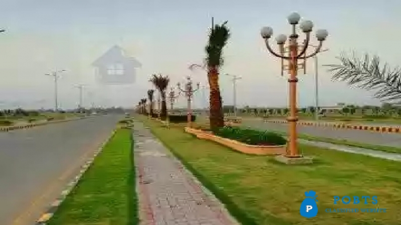 BAHRIA TOWN 2 KANAL PLOT FOR SALE SECTOR A 40 MARLA PLOT FOR SALE