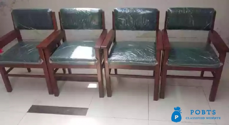 Office visitors chairs brand new