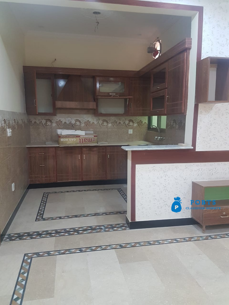 Triple Story House for sale.